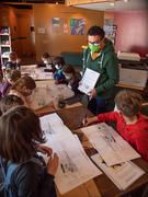 Archaeology workshop for the kids - La marmaille au Musée !