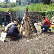 Archaeological Theme Week - Potters of the Neolithic