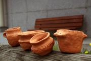 """""""Graine d'Archéologue"""" - pottery activity"""