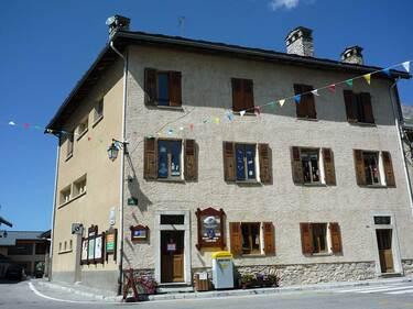 © Tourist information desk Aussois village - <em>MO. OT AUSSOIS</em>