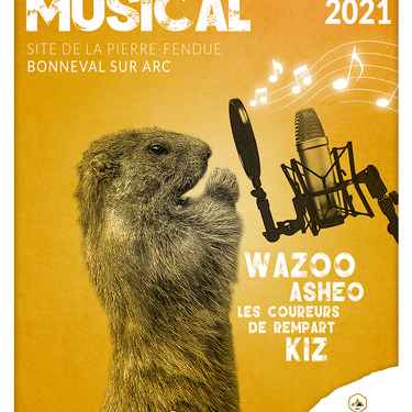Ecot Musical Festival - Daytime entertainment