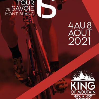 Tour of Savoie Mont Blanc