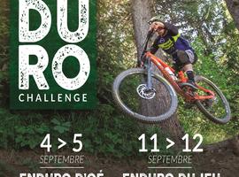 Haute Maurienne Enduro Challenge - Enduro d'Oé stage