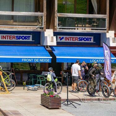 © Intersport - <em>Corbier Tourisme</em>