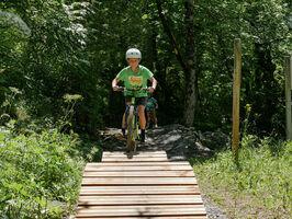 Bike Park de Valloire - Valloirette