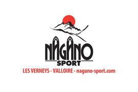 Nagano Sport - Sport 2000