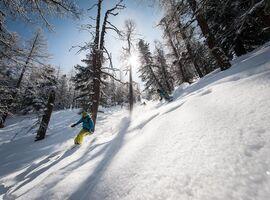 Val Cenis ski resort