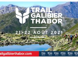 Semaine Trail et Bien-être - Trail du Galibier-Thabor
