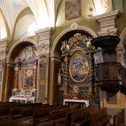 Notre Dame de l'Assomption Baroque Church