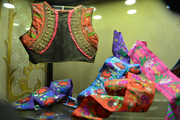 Guided tour of the Museum of costumes, arts and popular traditions (for groups)