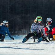 © Snooc activity with Gilles sport in Bessans - <em>Gilles sport</em>