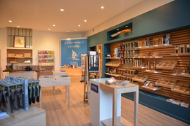 Opinel knife museum