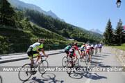 Le Pape Marmotte Granfondo Alpes cycling races