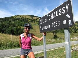 Circuit du Chaussy