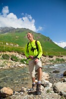 Rand'O2 Accompagnateur en montagne