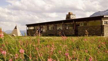 Tourist Office Maison Franco Italienne