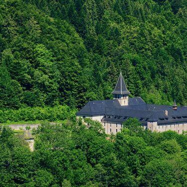 Tamié Abbey