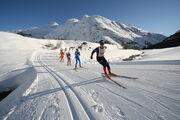 Bessans International Cross-Country Ski Marathon