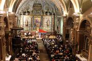 12th Baroque Music Festival in Valloire