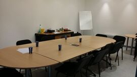 Tourist Office meeting room