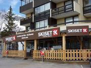 Eterlou Sports Skiset