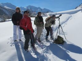 Jean Lignier - Mountain guide