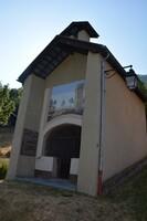 La Chapelle de la Minière