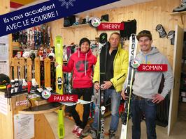 Skimium - Le Slalom