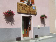 Orelle Tourist Office and booking center