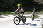 Pumptrack of Val Cenis Bramans