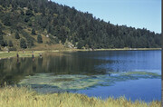 Information point - Tuéda Nature Reserve