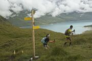 12th EDF Cenis Tour Trail