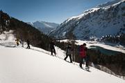 Guides Office Savoie Maurienne - Aussois
