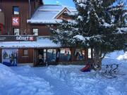 Skiset 1 Snow Front 1800