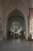 © Cathédrale Saint-Jean-Baptiste de Saint-Jean-de-Maurienne - <em>P.Dompnier</em>