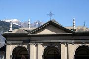 © Cathédrale Saint-Jean-Baptiste de Saint-Jean-de-Maurienne - <em>Saint-Jean-de-Maurienne Tourisme & Evénements</em>