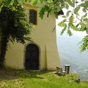 Chapelle de Bonne-Nouvelle Saint-Jean-de-Maurienne
