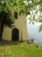 Notre-Dame de Bonne-Nouvelle chapel
