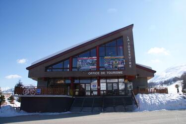La Toussuire Tourist Office