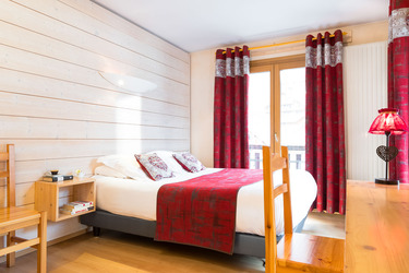 Grand Hotel de Valloire et du Galibier