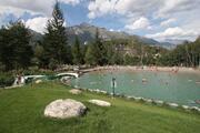 © Base de loisirs aquatiques de La Norma - <em>O.T. La Norma</em>