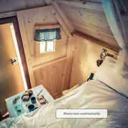 Bed and Breakfast L'Entre 2 Cols