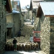 © Besse en Oisans - <em>Besse en Oisans</em>