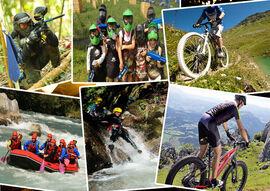 Multi-activités Ravoir'Sports