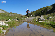 12th Galibier-Thabor trail