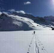 Bonneval sur Arc Mountain Guides' Office