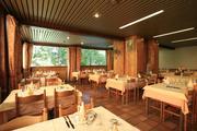 Restaurant Les Mottets