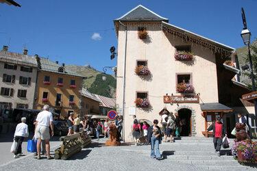 Valloire Tourist Office