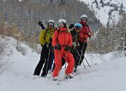 Up Ski and Mountain Guides