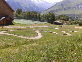 Arvi's Bike park